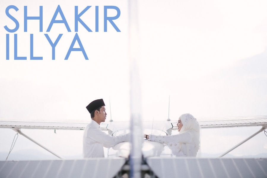 Shakir+Illya | Ipoh