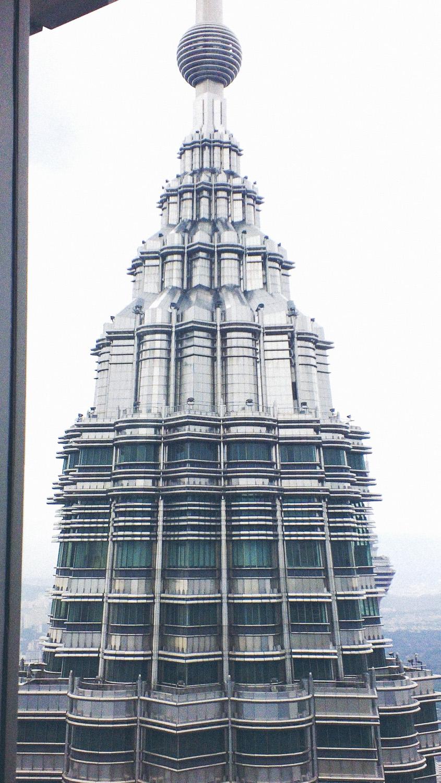 Menara Berkembar
