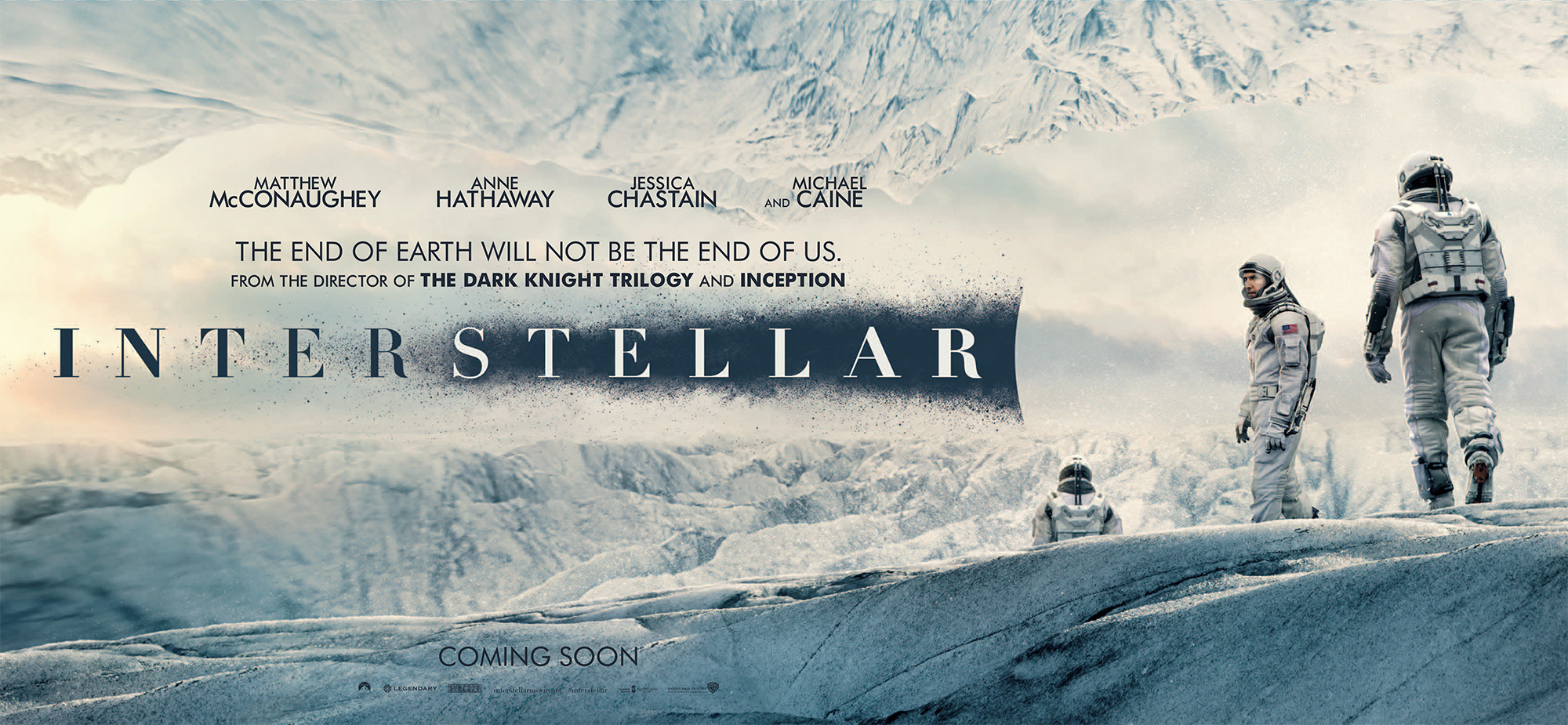 Interstellar / Interestelar